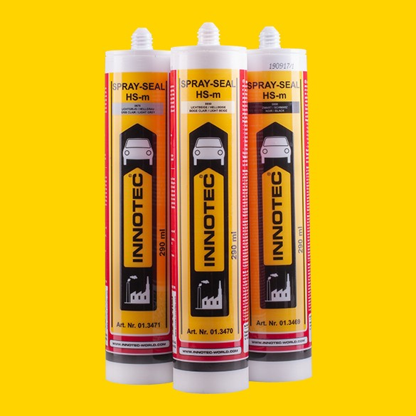 Spray-Seal HS-m