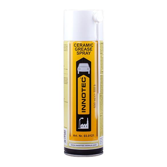 Ceramic Grease Spray, 500 ml