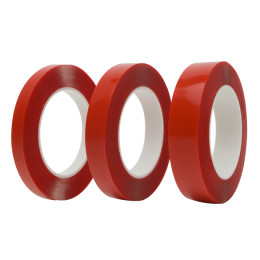 Clear Mount Tape