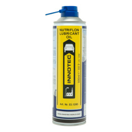 Nutriflon Lubricant Oil