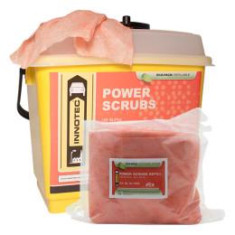 Power Scrubs Box