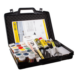 Velours Repair System - 20 Farben (VAS 6221)