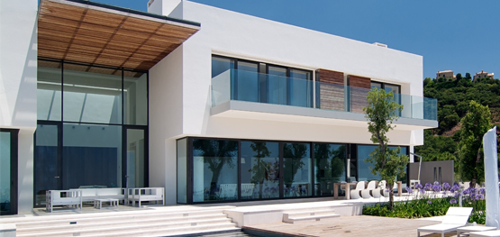 Fenster- und Türen