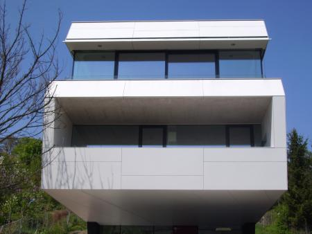 Privathaus Wien