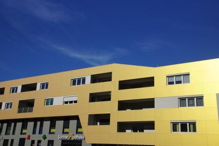 Wohnhaus Lienz