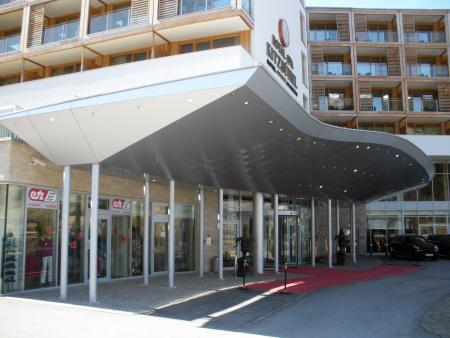 Royal Spa Hotel Kitzbühel