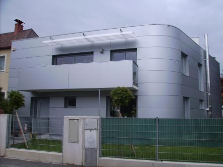 Privathaus 1130 Wien