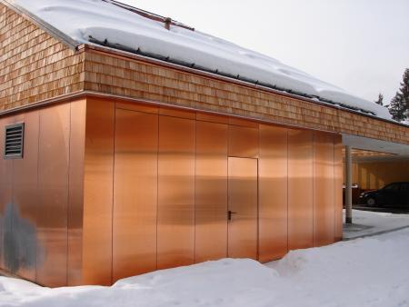 Privathaus Schwaz