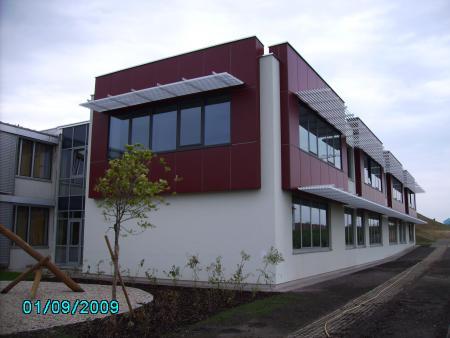 Volksschule Gänserndorf