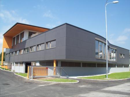 Strassenverwaltung Wolfsberg