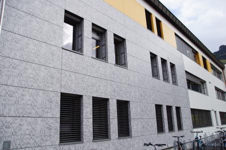 Mittelschule Schwendau