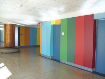 Schule Parschlug