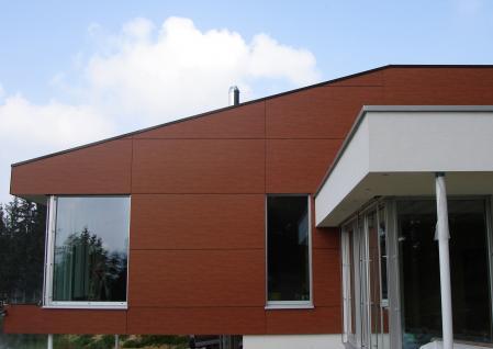 Privathaus Mettmach